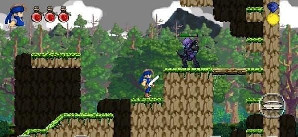 剑之传说官方版下载-剑之传说安卓版