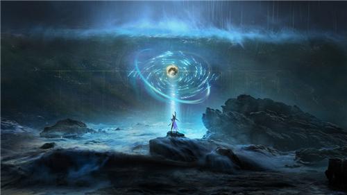 妄想山海魔神遗迹在哪-魔神遗迹位置介绍