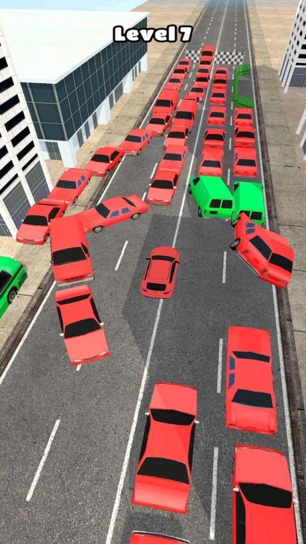 拥挤的交通下载-拥挤的交通手机版下载v0.2.0