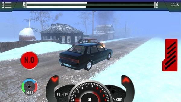 俄罗斯赛车下载-俄罗斯赛车手机版下载v1.0