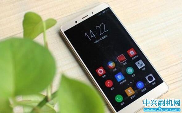 努比亚Z11 Max用的什么手机卡?努比亚Z11 Max安装SIM卡教程