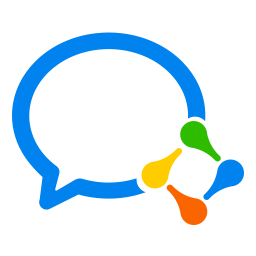 线上企业微信视频会议