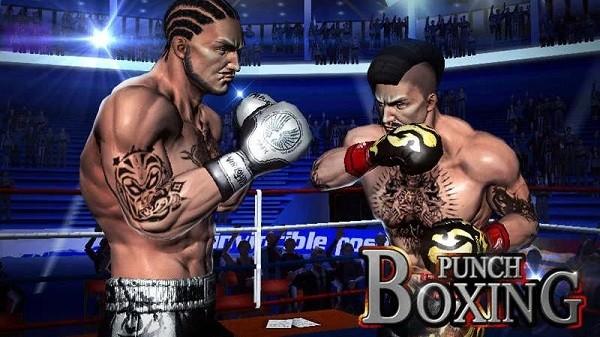 拳击之王中文版