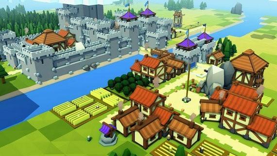 王国与城堡2破解版最新版