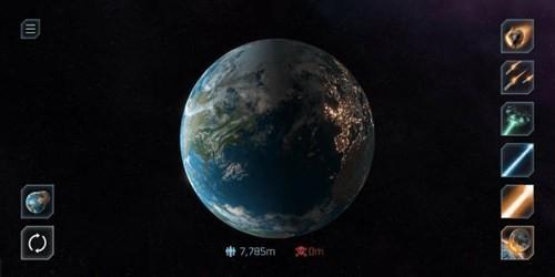 毁灭星球模拟器2021最新版