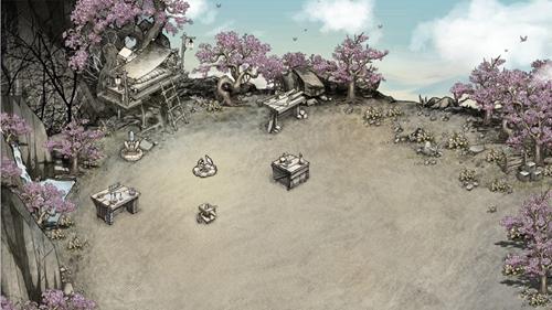 荒岛求生神秘岛iOS下载截图2