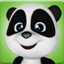 我的会说话的熊猫无限金币版