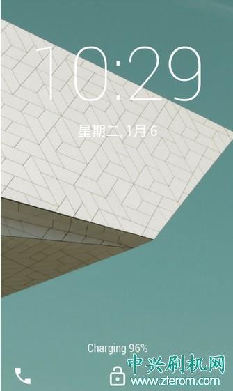 中兴Q201T原生Android 5.0体验版刷机包 dts音质 谷歌框架