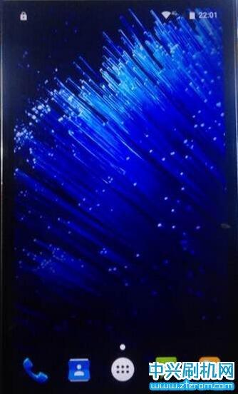 中兴Q519T刷机包 原生安卓5.1线刷包 精简版